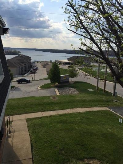 Osage Beach Condo For Sale: 1118 Passover Road #211-E