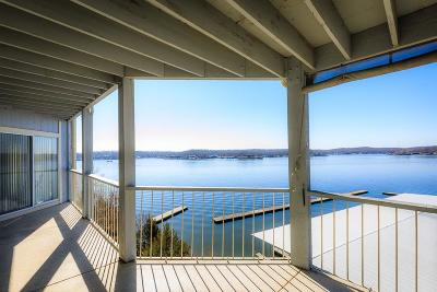Lake Ozark Condo For Sale: 288 Regatta Bay Circle #3B
