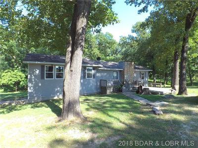 Eldon Single Family Home For Sale: 24 Skinner Ridge Drive