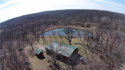 Farm & Ranch For Sale: 33948 R Ranch Road