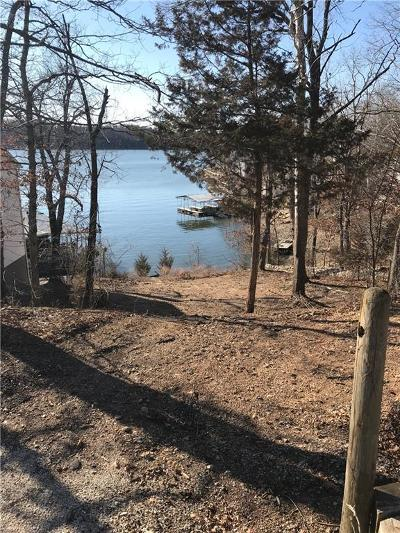 Lake Ozark Residential Lots & Land For Sale: 68 Sunset Road N