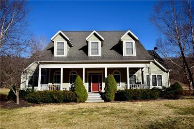 Camdenton Single Family Home For Sale: 2348 Willow Creek