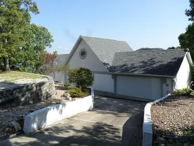 Camdenton Single Family Home For Sale: 707 Osage Highlands Loop