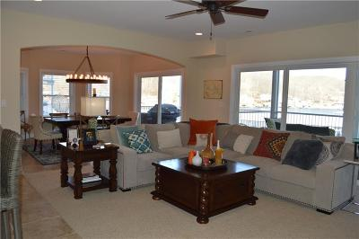 Rocky Mount Condo Contingent: 20235 Forest Pointe Drive #511