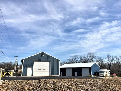 Osage Beach Commercial For Sale: 1149/1151 Runabout Road