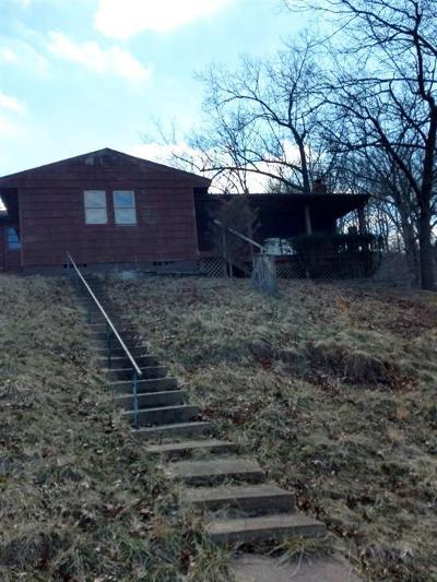 Rocky Mount Single Family Home For Sale: 30184 Lea Lane