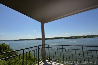 Osage Beach MO Condo For Sale: $250,000