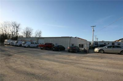 Osage Beach Commercial For Sale: 3669 Kaiser Road