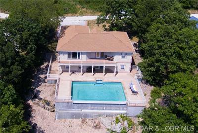 Camdenton Single Family Home For Sale: 339 Arrowhead Drive