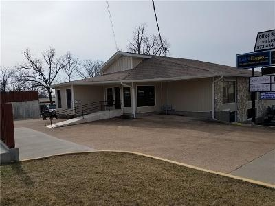 Osage Beach Commercial For Sale: 4732 Osage Beach Parkway
