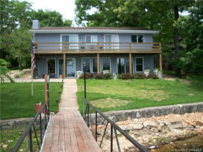 Gravois Mills Single Family Home For Sale: 32903 Buck Creek Acres Road