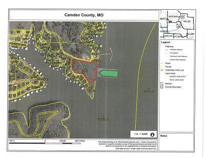 Sunrise Beach Residential Lots & Land For Sale: Tbd Rocky Shores Lane