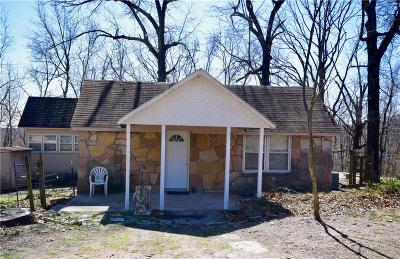 Camdenton Single Family Home For Sale: 2056 Old Hwy 54