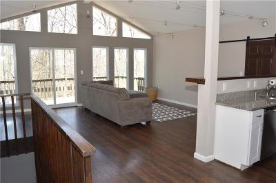 Four Seasons Single Family Home For Sale: 94 Alabaster Court