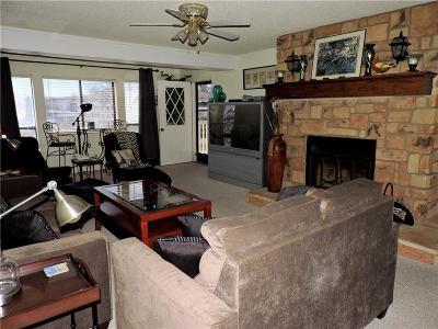 Osage Beach MO Condo For Sale: $138,500