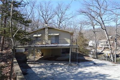 Lake Ozark Single Family Home For Sale: 261 Highline Road