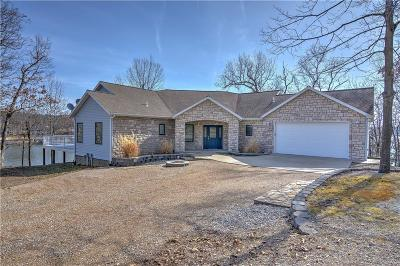 Climax Springs Single Family Home For Sale: 123 Calico Drive