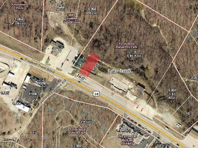 Lake Ozark MO Commercial For Sale: $197,000