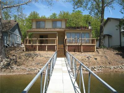Lake Ozark MO Single Family Home For Sale: $325,000