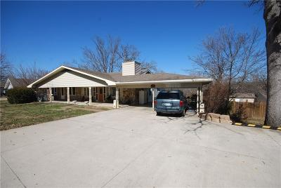 Osage Beach MO Single Family Home For Sale: $199,900
