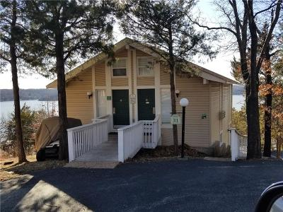 Osage Beach MO Single Family Home For Sale: $189,900