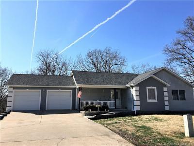 Linn Creek Single Family Home For Sale: 29 Brentwill Blvd