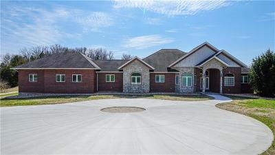 Camdenton Single Family Home For Sale: 416 Country Club Drive