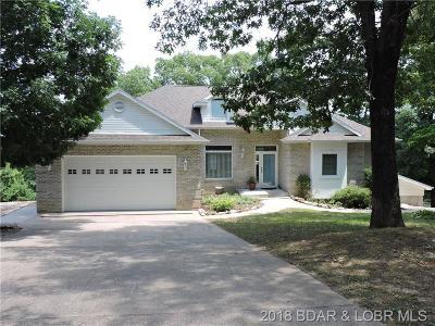 Linn Creek Single Family Home Contingent: 408 Oak Knoll Road