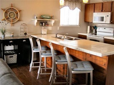 Lake Ozark Condo For Sale: 108 Robinwood Drive #2E