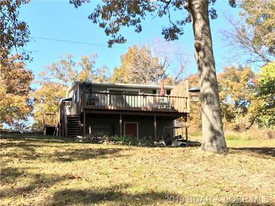 Gravois Mills Single Family Home For Sale: 1577 Cup Tree Road