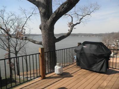 Linn Creek Single Family Home For Sale: 567 Winter Wood Loop