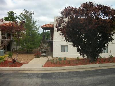 Lake Ozark Condo For Sale: 99 Ventura Drive #1 A Unit