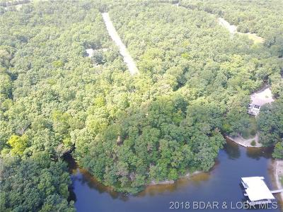 Residential Lots & Land For Sale: 136 Cliffstone Lane