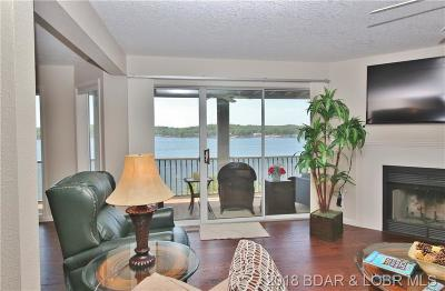 Lake Ozark MO Condo For Sale: $259,900