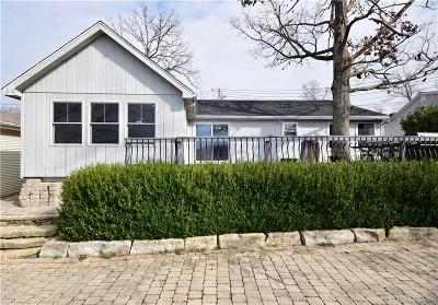 Sunrise Beach Single Family Home Contingent: 2177 Spring Cove Road