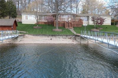 Gravois Mills Single Family Home For Sale: 29822 Hazel Road
