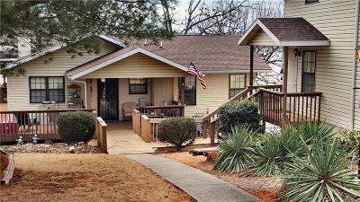 Osage Beach MO Single Family Home For Sale: $354,900