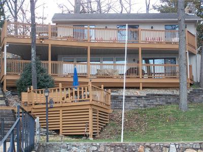 Gravois Mills Single Family Home For Sale: 32669 Robinwood Road