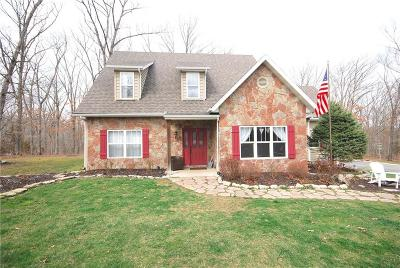 Lake Ozark MO Single Family Home For Sale: $274,900