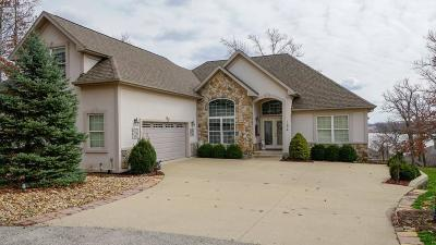 Four Seasons Single Family Home For Sale: 184 Windjammer Estates Drive