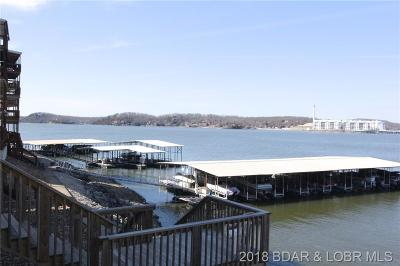 Lake Ozark MO Condo For Sale: $75,900