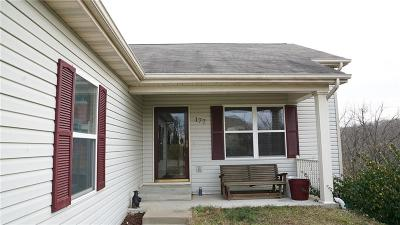 Camdenton Single Family Home For Sale: 177 Trail Ridge