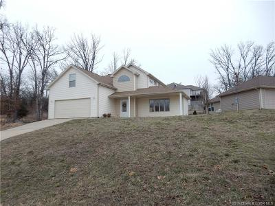 Camdenton Single Family Home For Sale: 80 Loraine Drive