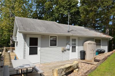 Benton County, Camden County, Cole County, Dallas County, Hickory County, Laclede County, Miller County, Moniteau County, Morgan County, Pulaski County Single Family Home For Sale: 29130 Sand Cedar Road