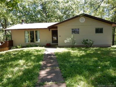 Linn Creek Single Family Home For Sale: 122 Capstone Drive
