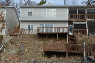 Lake Ozark MO Townhouse/Villas For Sale: $244,900