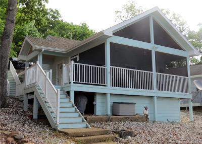 Camdenton Single Family Home For Sale: 511 Sportsman Drive