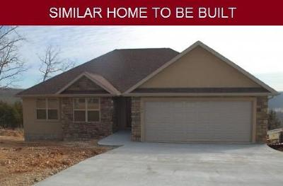 Benton County, Camden County, Cole County, Dallas County, Laclede County, Miller County, Moniteau County, Morgan County, Pulaski County Single Family Home For Sale: Lot 26 Myers Road