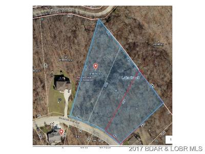 Residential Lots & Land For Sale: Beacon Hill Dr. Drive
