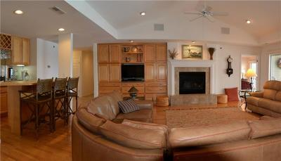 Lake Ozark Condo For Sale: 72 Palisades Lakeview Drive #4A